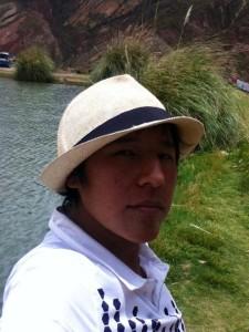 Benjamin Carlos